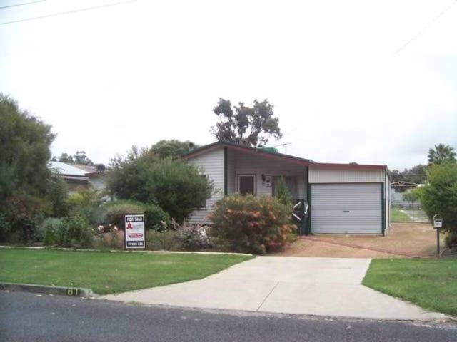 81 Mungalup Road, Collie, WA 6225