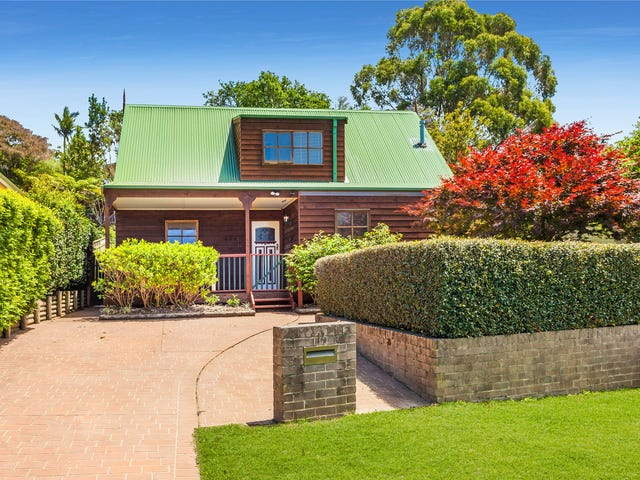 14 The Crescent, Helensburgh, NSW 2508