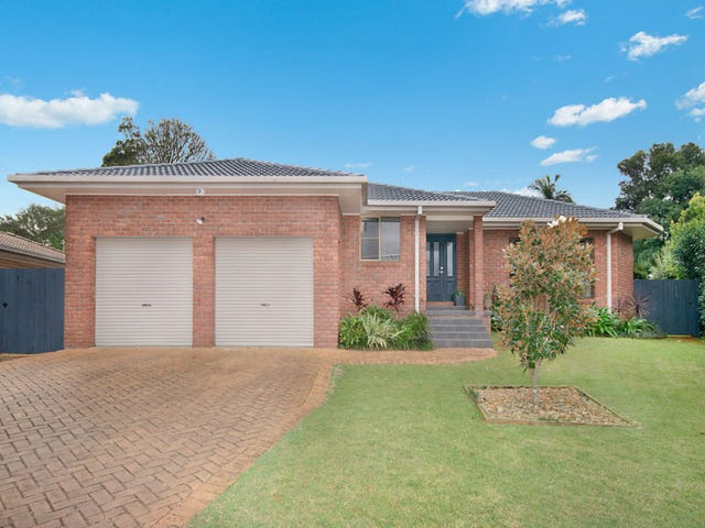 21 Palermo Place, Alstonville, NSW 2477