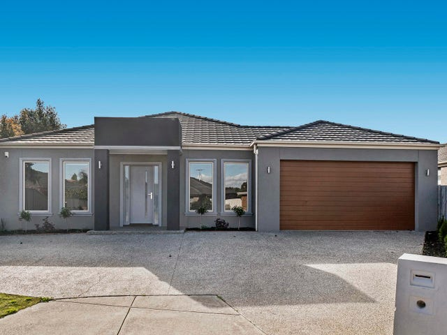 12 Nauru Court, Taylors Hill, Vic 3037