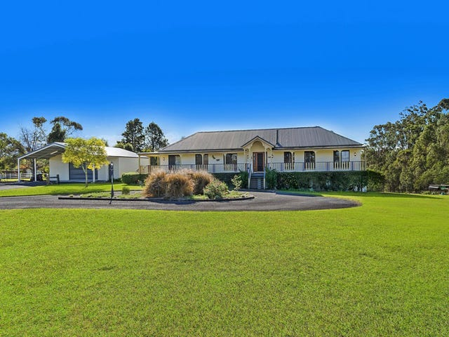 347 Blaxlands Ridge Road, Blaxlands Ridge, NSW 2758