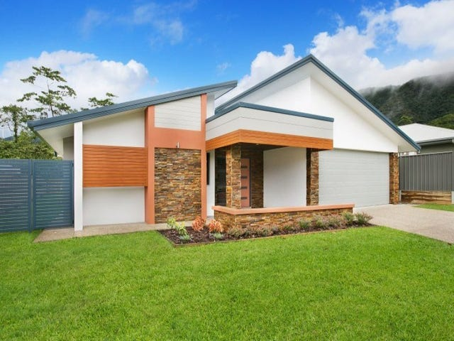 43 Ainscow Drive, Bentley Park, Qld 4869