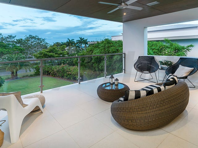 4803 The Parkway, Sanctuary Cove, Qld 4212