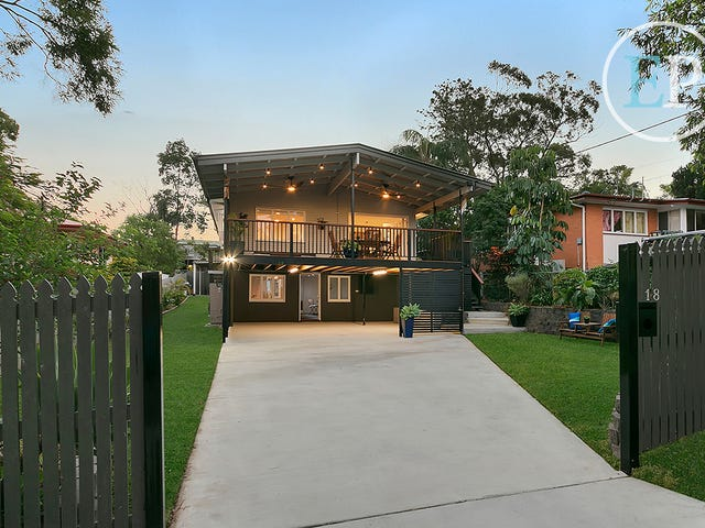 18 Rutherford Street, Stafford Heights, Qld 4053