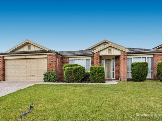 3 Croxley Place, Narre Warren South, Vic 3805