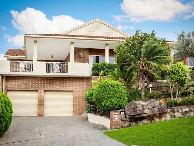 11 Underwood Place, Barden Ridge, NSW 2234