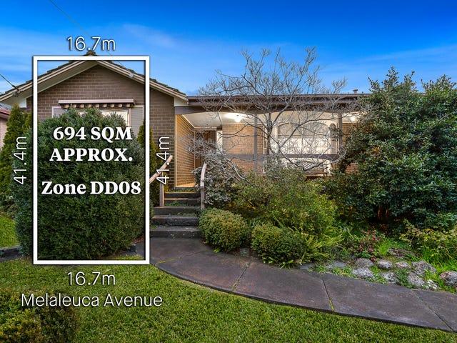 5 Melaleuca Avenue, Templestowe Lower, Vic 3107