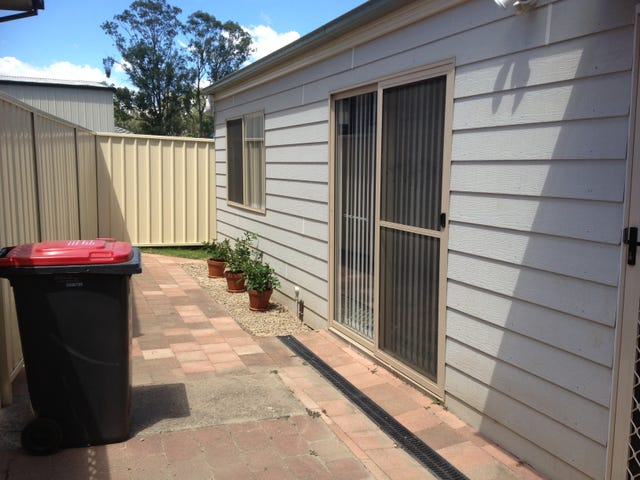 3a Robinson Road, Cranebrook, NSW 2749