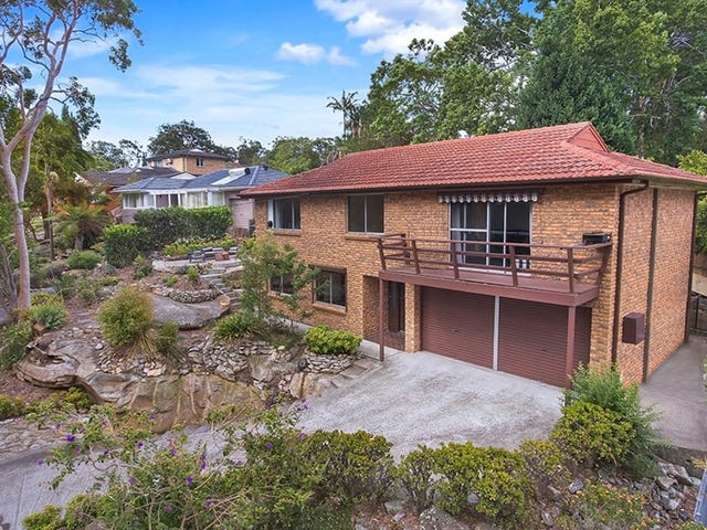 4 Carramar Avenue, North Ryde, NSW 2113