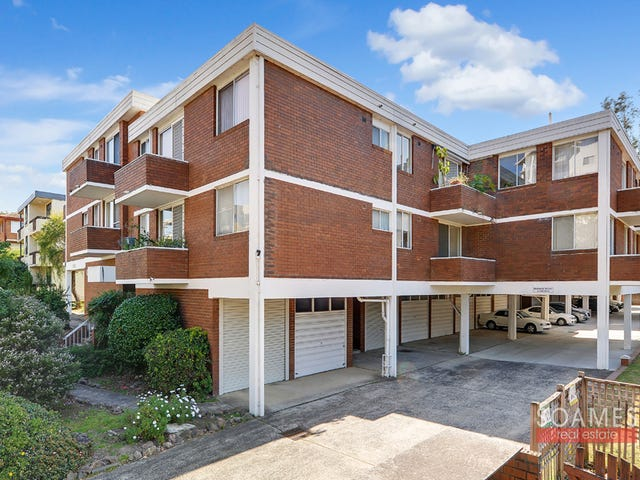 24/17- 19 Edgeworth David Avenue, Hornsby, NSW 2077