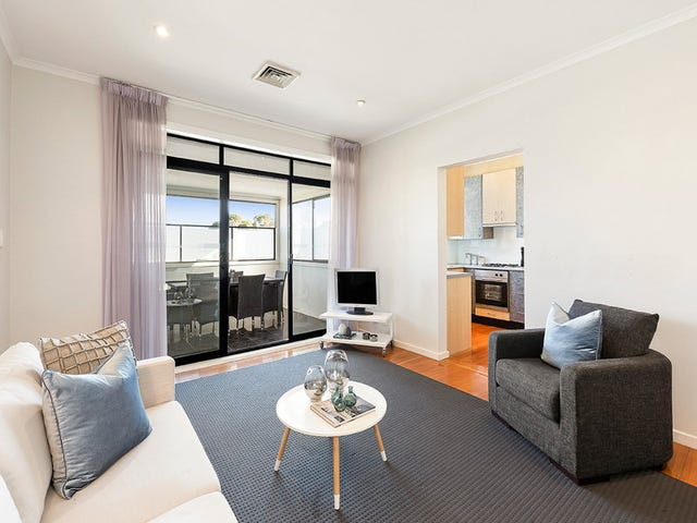 8/15 Wrexham Road, Prahran, Vic 3181