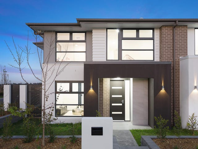 Lot 2110 McNeill Circuit, Oran Park, NSW 2570