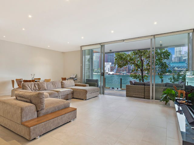 313/3 Darling Island Road, Pyrmont, NSW 2009