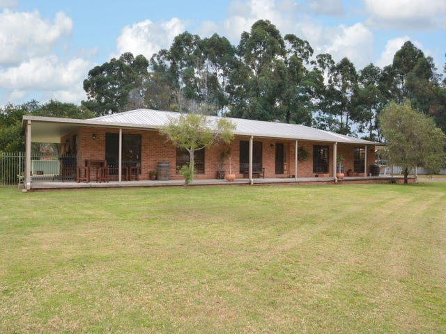 442 Wollombi Road, Bellbird, NSW 2325