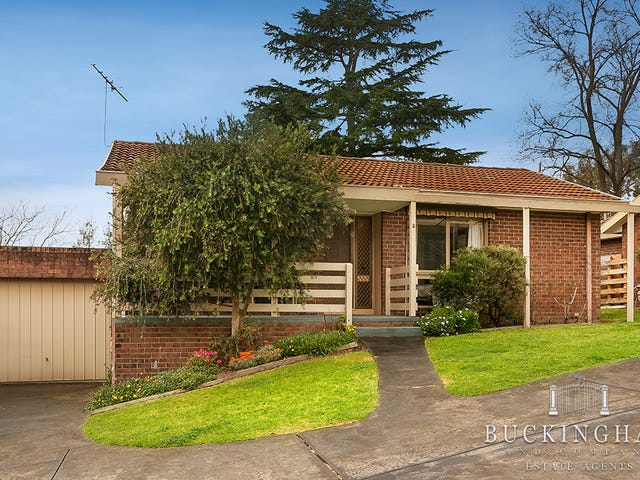 7/39 Alexandra Street, Greensborough, Vic 3088