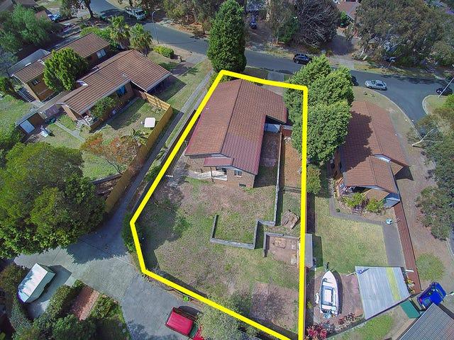 45 Rosewall Drive, Menai, NSW 2234