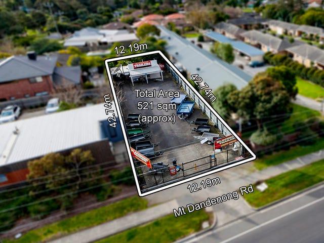 51A Mount Dandenong Road, Ringwood East, Vic 3135