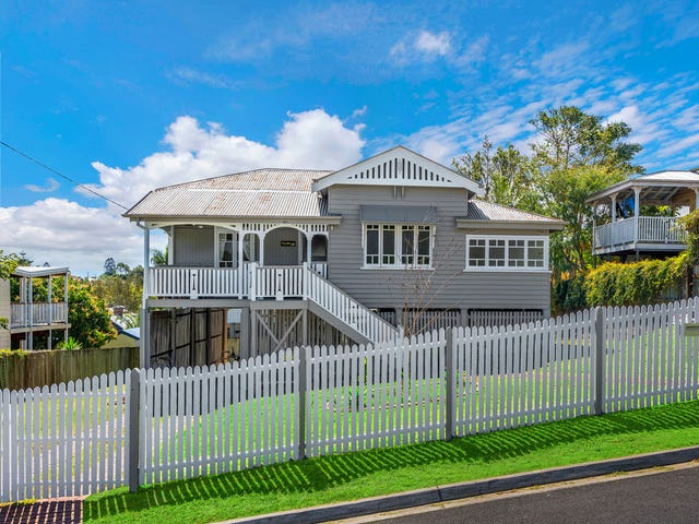 32 Haughton St, Red Hill, Qld 4059