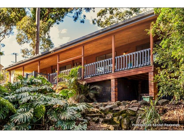 52 Kinabalu Drive, Tamborine Mountain, Qld 4272