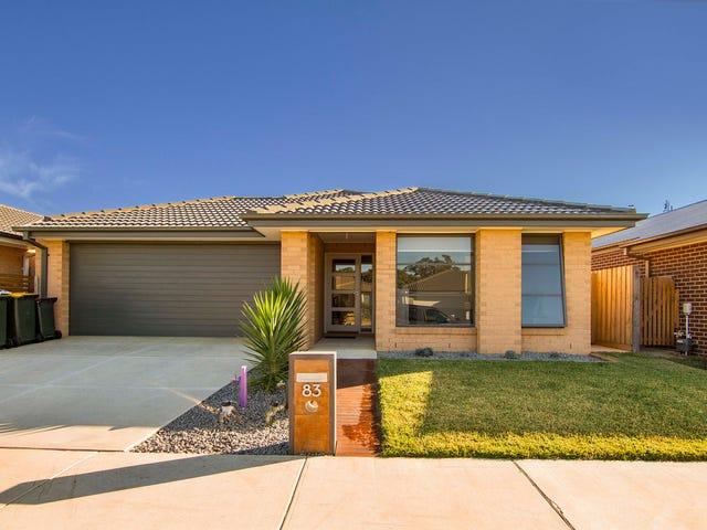 83 Southwinds Road, Armstrong Creek, Vic 3217