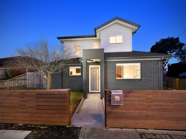 852 Sydney Road, Coburg North, Vic 3058