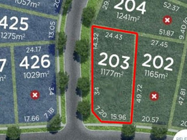 Lot 203 Retford Park Estate, Bowral, NSW 2576
