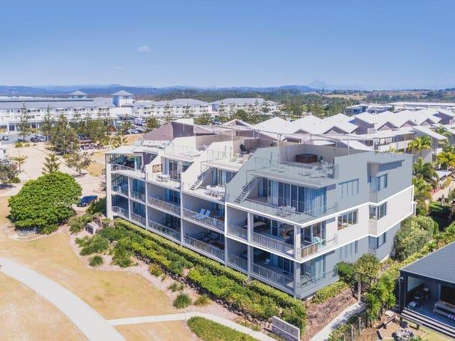 201/27-37 Bells Boulevard 'Peppers Bale Salt', Kingscliff, NSW 2487