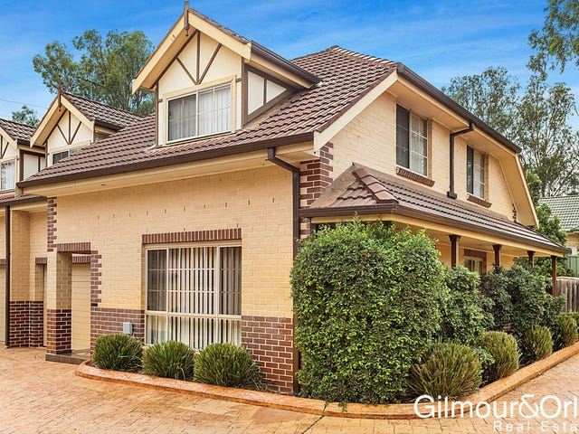 9/9 Barlow Street, Cambridge Park, NSW 2747