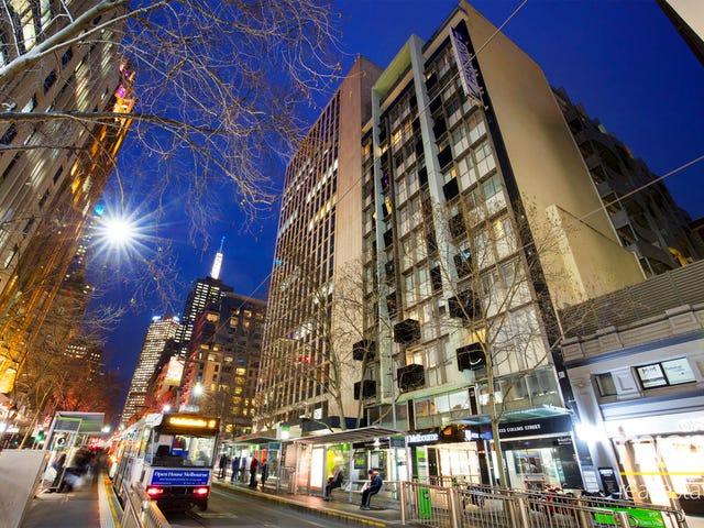 615/233 Collins Street, Melbourne, Vic 3000