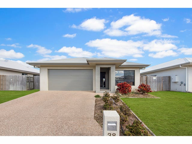 38 Warrill Place, Kelso, Qld 4815