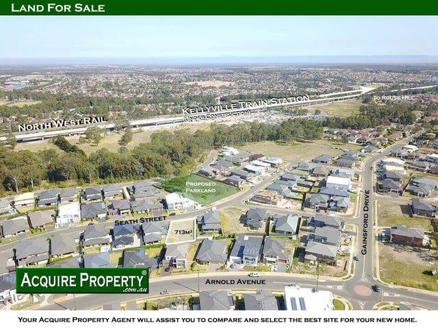 15 Seath St, Kellyville, NSW 2155
