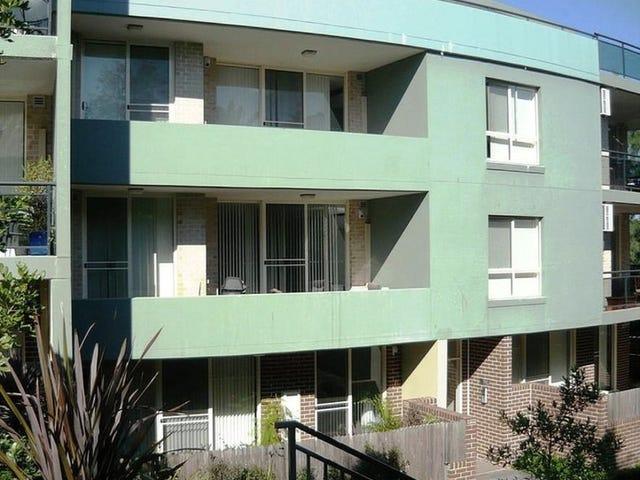 38/16 Mercer Street, Castle Hill, NSW 2154