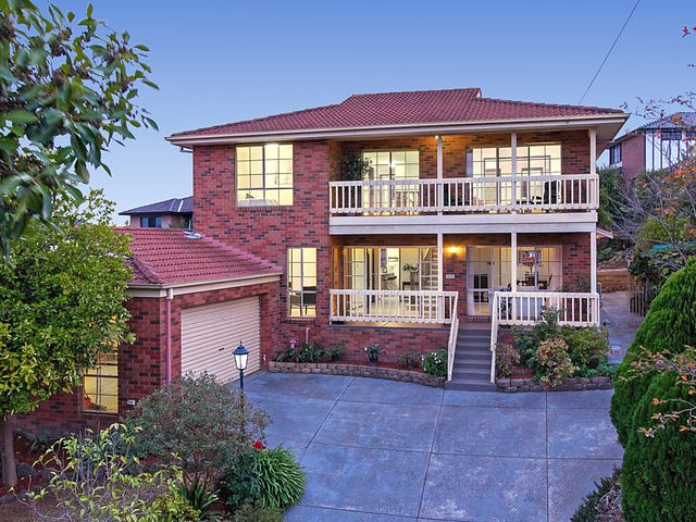 4 Marcellin Drive, Bulleen, Vic 3105