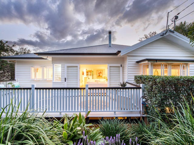 23 Trundle Street, Coorparoo, Qld 4151