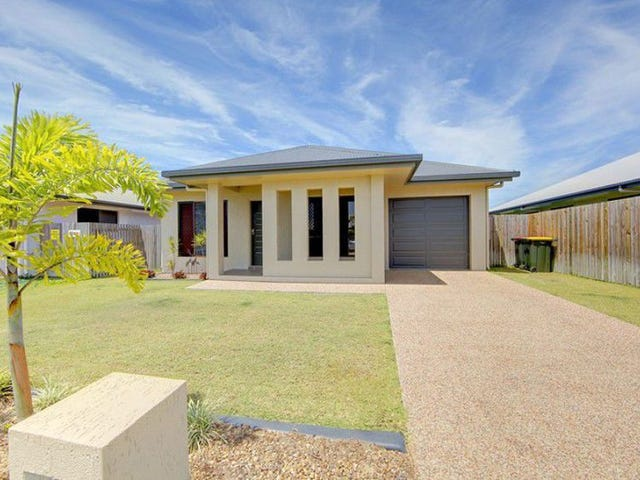 28 Makena Circuit, Burdell, Qld 4818