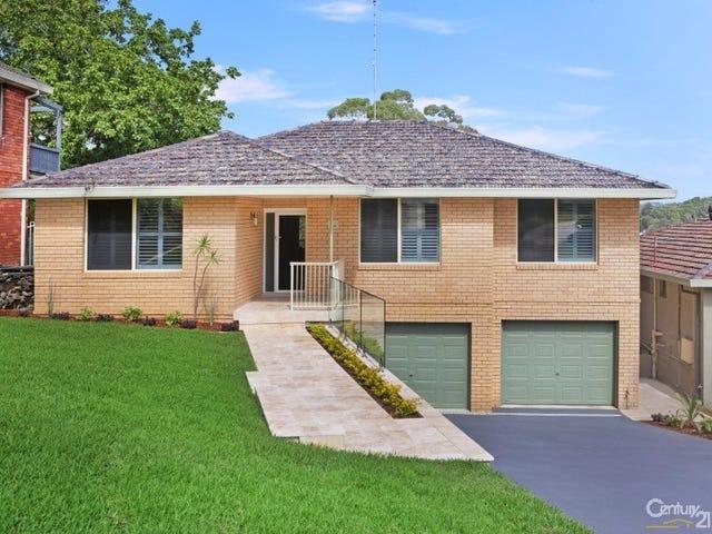 15 Cobargo Road, Gymea Bay, NSW 2227
