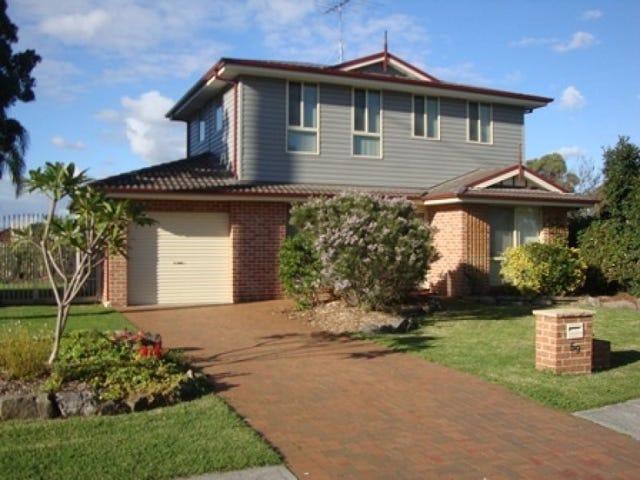 59 Hacking Drive, Narellan Vale, NSW 2567