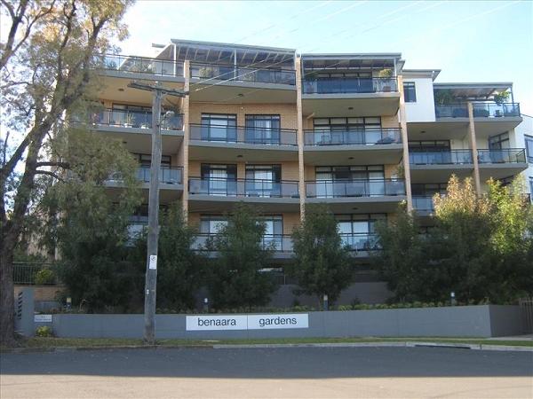 64/3-5 Purser Avenue, Castle Hill, NSW 2154