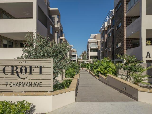 75/7 Chapman Avenue, Beecroft, NSW 2119