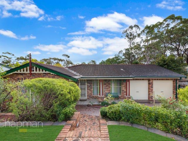 63 Burns Road, Springwood, NSW 2777