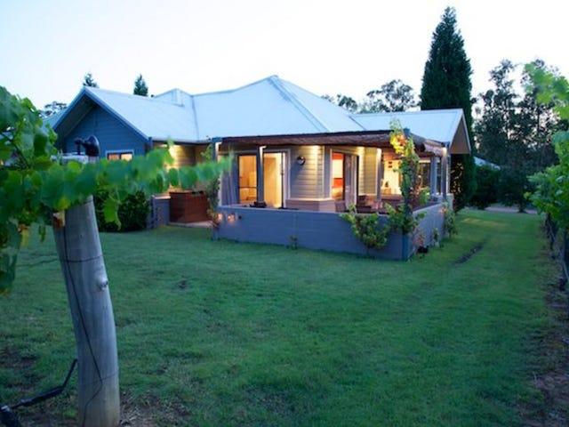 Lot 93 Kelman Vineyard, Pokolbin, NSW 2320