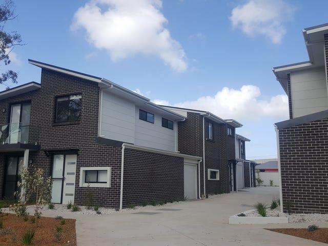 4-6 Crammond Boulevard, Caringbah, NSW 2229