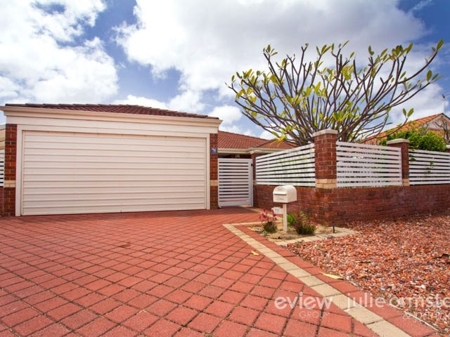 70 Delonix Circle, Woodvale, WA 6026