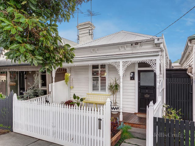 148 Stawell Street, Richmond, Vic 3121