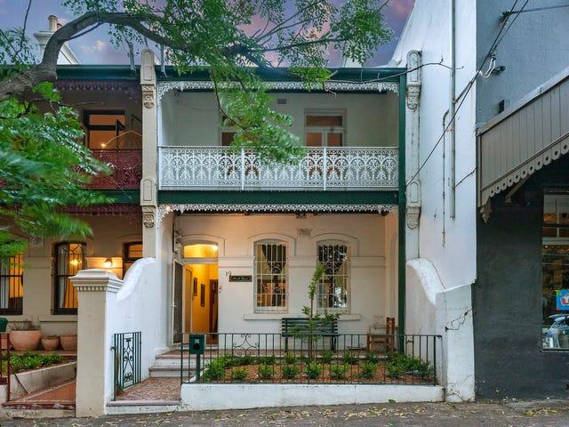 19 Fowler Street, Camperdown, NSW 2050