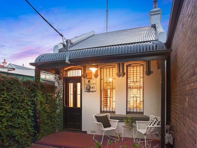 43 Carrington Street, Summer Hill, NSW 2130