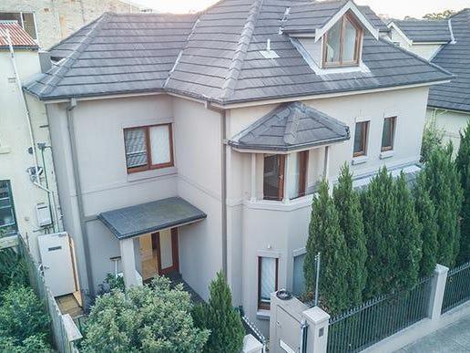 232 Falcon Street, North Sydney, NSW 2060