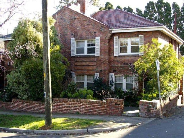 1/25 Coolullah Avenue, South Yarra, Vic 3141