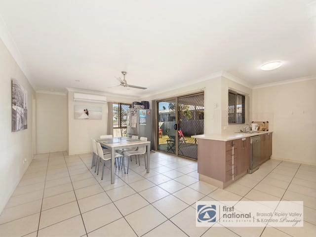 6 Peaceful Place, Brassall, Qld 4305