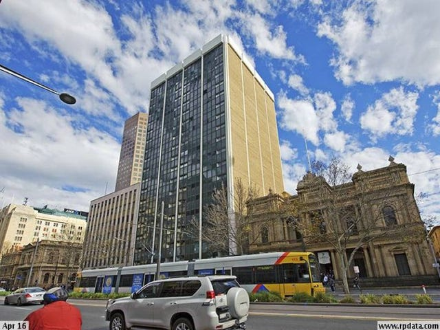33/65 King William Street, Adelaide, SA 5000